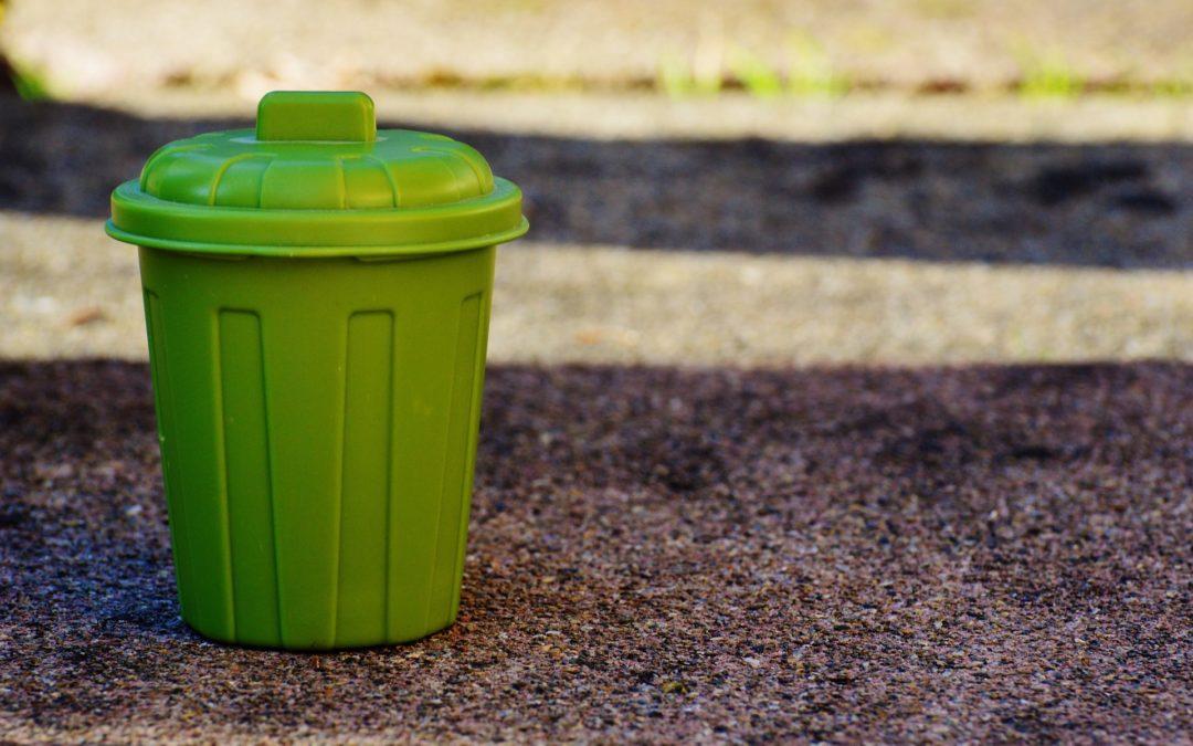 Campagne de prévention et de réduction des déchets