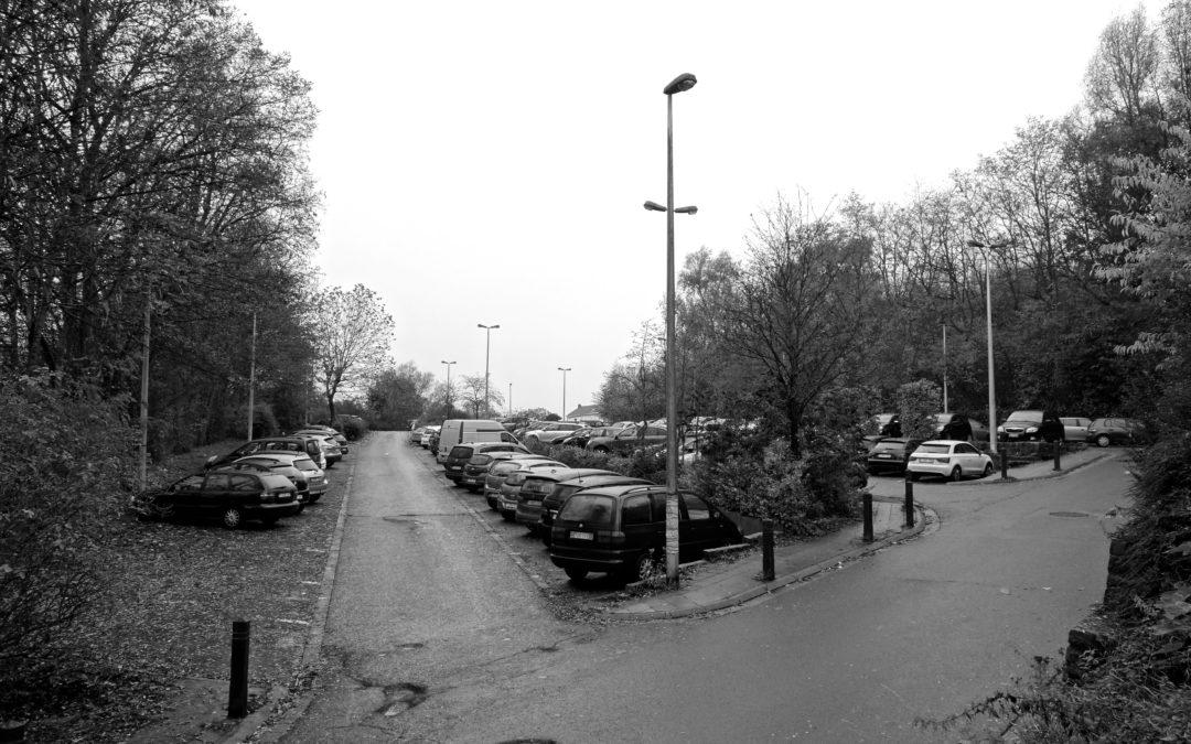 """Livrer les parkings publics de la ville de Wavre à un concessionnaire privé, c'est pratiquer une politique """"loose-loose"""""""