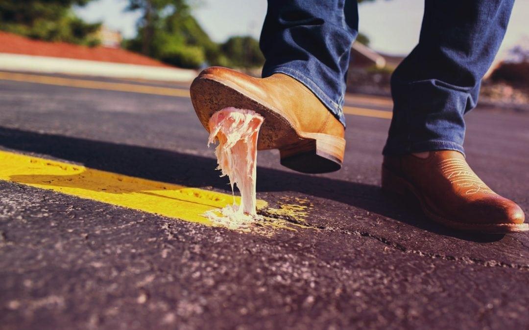 Politique active de nettoyage/propreté des rues et des lieux publics