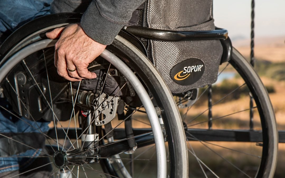 Impliquer les usagers les plus faibles et en particulier les PMR dans les politiques de mobilité