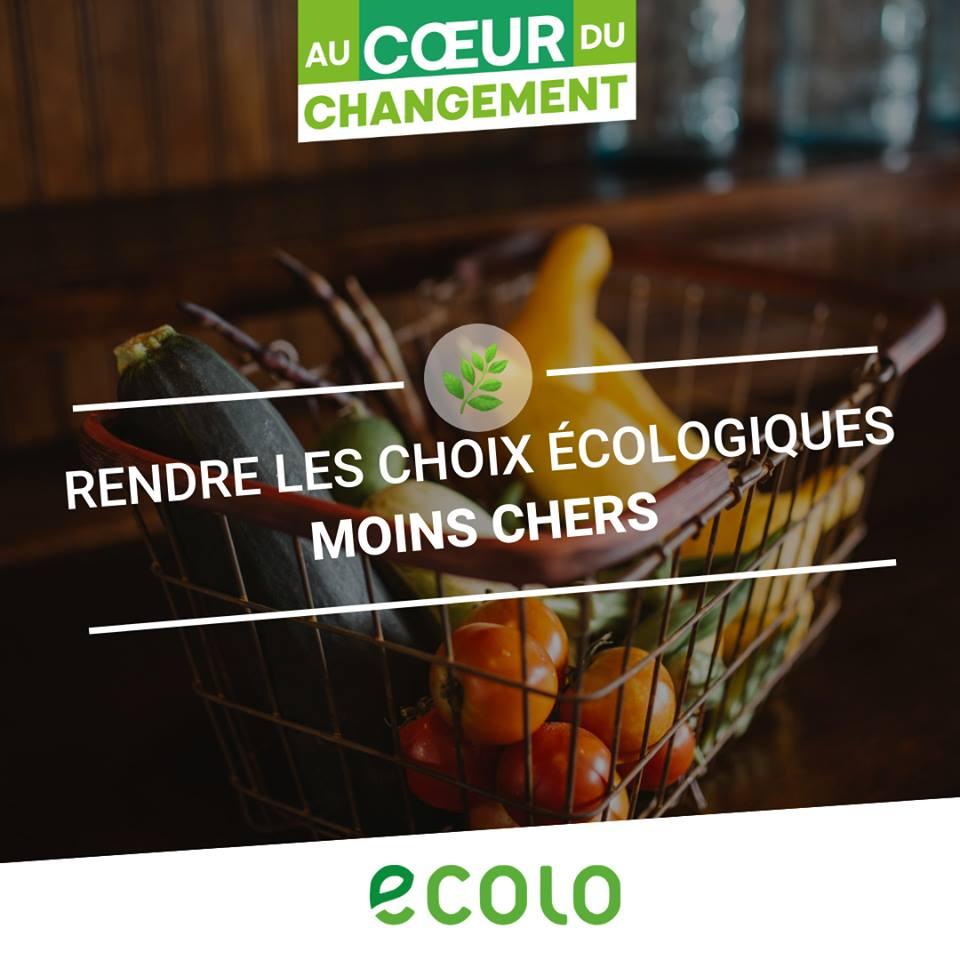 choix eco moins cher